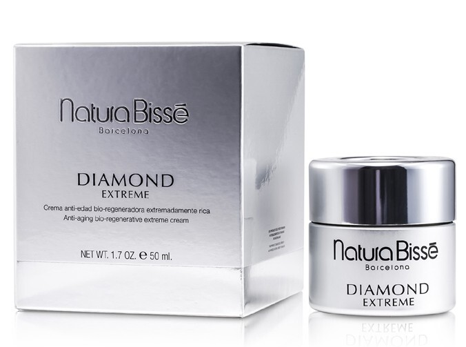 Natura Bisse Diamond Extreme Cream