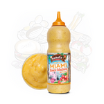 Miami Sauce Machine 500ml