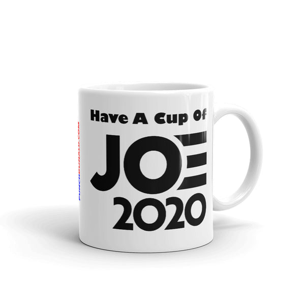 Mug - Have A Cup Of Joe2020 blk