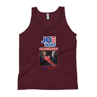 Unisex Tank Top - Knockout Punch