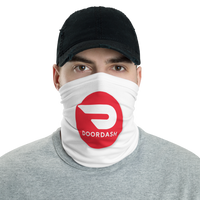 Neck Gaiter - DoorDash