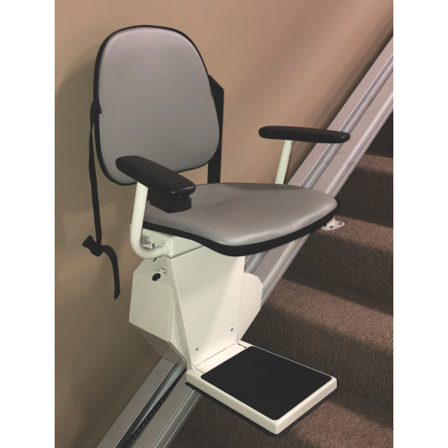 Lifetime Warranty Stair Lift