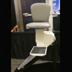 Classic Electric/Battery Powered Outdoor Stair Lift