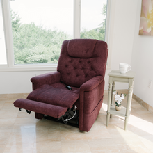Load image into Gallery viewer, Pride VivaLift! Legacy Infinite Position Lift Chair (PLR-958)