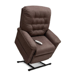 Pride Heritage LC-358 3-Position Lift Chair