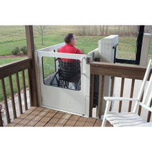 Load image into Gallery viewer, Outdoor Wheelchair Lift