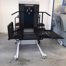 Load image into Gallery viewer, RAM Portable Wheelchair Lift