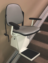 Load image into Gallery viewer, Lifetime Warranty Stair Lift