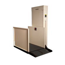 Load image into Gallery viewer, Stratos Residential Wheelchair Lift