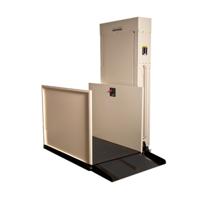 Stratos Residential Wheelchair Lift