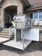 Load image into Gallery viewer, Hercules 750 Commercial Wheelchair Lift - Quick Ship
