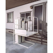 Load image into Gallery viewer, PL-50 Vertical Home Lift