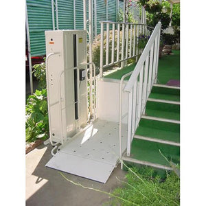 PL-50 Vertical Home Lift