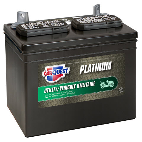Carquest Lawn and Garden Battery