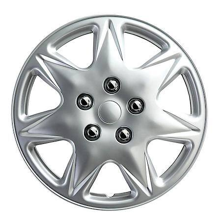Autocraft Milwaukee Wheel Covers