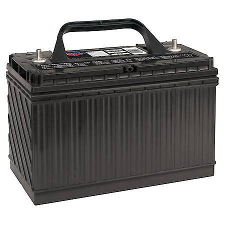 Heavy Duty Commercial; Farm Battery, Group Size 31