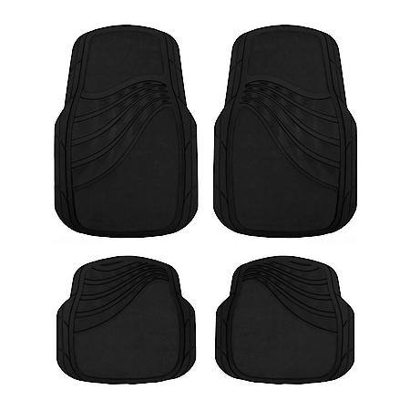 Autocraft Carpet Floor Mats
