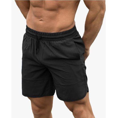 Men's Fit-B Running Shorts - fitnessbudget