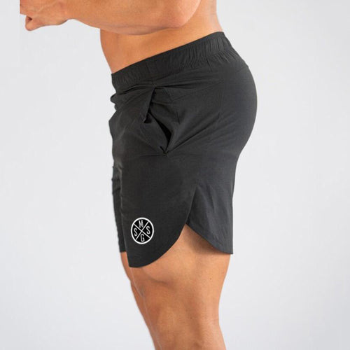 Men's Fit-B Exercise Shorts - fitnessbudget