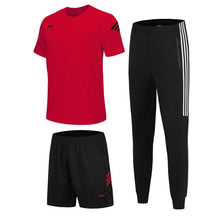 Load image into Gallery viewer, Men's Fit-B Football Style Set - fitnessbudget