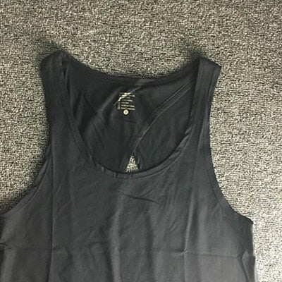 Women's Fit-B Tank Top - fitnessbudget