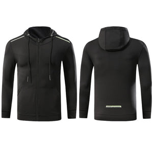 Men's Fit-B Workout Hoodie - fitnessbudget