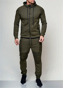 Men's Fit-B Casual Tracksuit - fitnessbudget