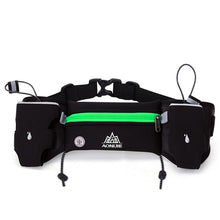 Load image into Gallery viewer, Unisex Fit-B Hydration Waist Bag - fitnessbudget