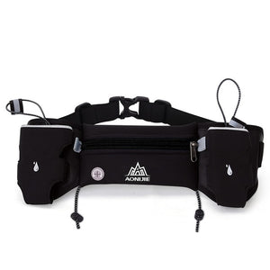 Unisex Fit-B Hydration Waist Bag - fitnessbudget