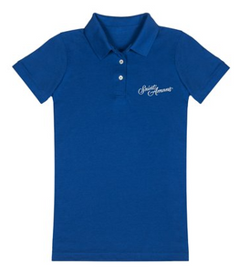 Women's Polo Shirt Saint Amans