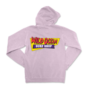 Youth Fast Time Hoodie