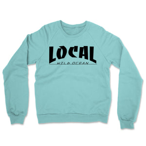 Thrasher Local Crew Neck