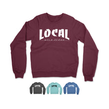 Load image into Gallery viewer, Thrasher Local Crew Neck
