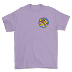Youth Neon T-Shirt