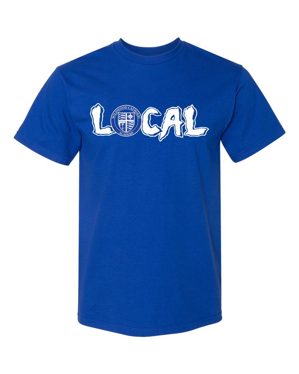 Youth Size Local WC T-Shirt