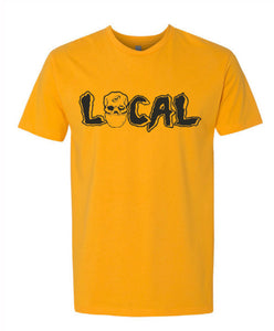 Local Mask T-Shirt