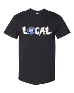 Local Wildwood Catholic T-Shirt