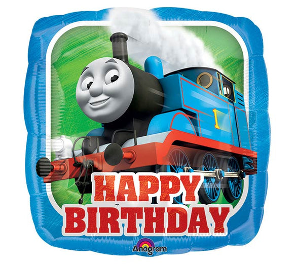 Happy Birthday Thomas & Friends