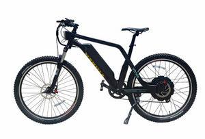 SN100 - Mountain E-Bike