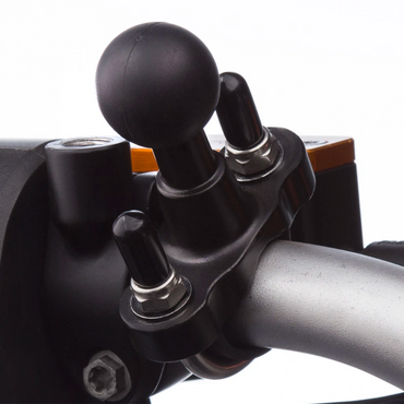 Ultimate Addons U-Bolt Handlebar Attachment with Adapter