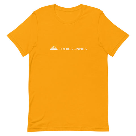 T-Shirt 'Training for' personalisierbar