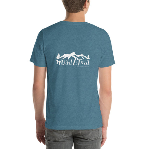 Mühl4Trail Shirt