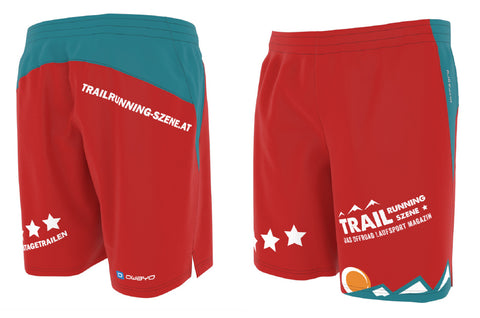 Trailrunning Shorts