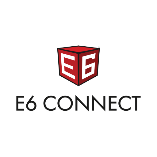 E6 CONNECT Software License