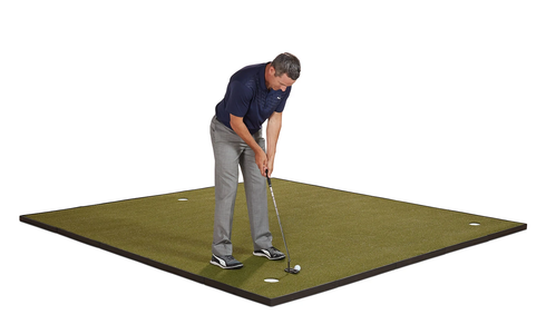 Fiberbuilt 10x10 Putting Green