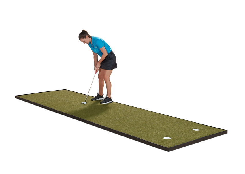 Fiberbuilt 4x14 Putting Green