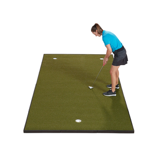 Fiberbuilt 6x12 Putting Green