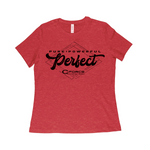 Pure. Powerful. Perfect. Tee