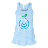 A Force of Nature Racerback Tank