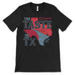 Taste of Texas CForce T-Shirt - Black Color